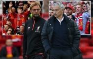 3 'bí quyết' giúp Man United xuyên thủng hàng phòng ngự Liverpool: 'Lá bài tẩy' Rashford