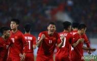 Cảm ơn thầy Park: Ngọc bây giờ đã sáng, Vàng quay về đất Việt!
