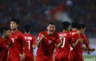 Chuyên gia chỉ ra sự giống nhau giữa thế hệ Việt Nam vô địch 2008 và 2018
