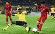'Quái vật' Malaysia: 'Đấu tuyển Việt Nam, chúng tôi e ngại nhất cậu ấy'