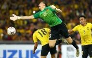 Truyền thông Malaysia đồng loạt chỉ ra cầu thủ Việt Nam khiến đội nhà ôm hận
