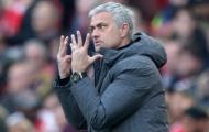 'Càng ở cửa dưới, Mourinho càng đáng sợ'