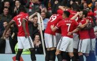 MU là khắc tinh của Liverpool, nhưng Mourinho lại là 'miếng mồi ngon' của Klopp