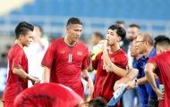 Những ngôi sao sáng nhất trên hành trình chinh phục AFF Cup 2018 của tuyển Việt Nam