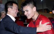 Việt Nam xưng vương AFF Cup 2018: Quả ngọt từ bầu Hiển và CLB Hà Nội?