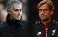 Dư âm đại chiến Anfield: Klopp đã làm được điều mà Mourinho không thể