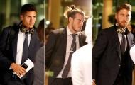 Real Madrid hạ cánh xuống Abu Dhabi, chờ lập cú hattrick kinh điển