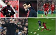'Xạ thủ' Fellaini, thay đổi bất đắc dĩ và 5 điều bị bỏ lỡ trận Liverpool - M.U