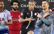 3 trận chiến đáng xem nhất vòng 16 đội Champions League: Siêu thủ đối đầu Siêu công