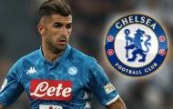 4 chữ kí sẽ giúp Chelsea vô địch Premier League: Cơn lốc tại San Paolo