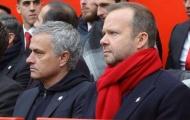 'Lỗi là của Mourinho, không liên quan Ed Woodward'