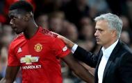 'Mourinho chưa bao giờ là lựa chọn đúng đắn của Man Utd'