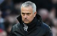 Mourinho nói gì cuối cùng trước khi bị Man Utd sa thải?