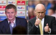 NÓNG! Lộ diện 'hai gương mặt quen thuộc' sẽ được Man Utd bổ nhiệm