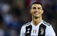Sốc: Ronaldo đã muốn rời Real đến Juve từ tháng 01/2018