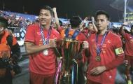 Vì sao Văn Quyết, Anh Đức không được thầy Park triệu tập cho Asian Cup?