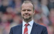 Xong! Sa thải Mourinho, Man Utd lập tức ra quyết định 'then chốt'
