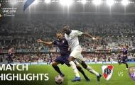 Highlights: River Plate 2-2 Al-Ain (Cúp các CLB Thế giới 2018)