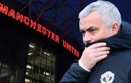 M.U thời kỳ hậu Mourinho vẫn chưa yên