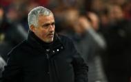 Xác nhận: Mourinho trả 95 triệu bảng cho một cái tên trước khi bị sa thải