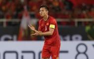 Trước thềm Asian Cup, đội trưởng Quế Ngọc Hải quyết định xong tương lai