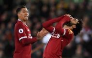 Thắng Wolves mang đến 'điềm rủi' Liverpool mất chức vô địch cuối mùa?