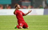 Minh Vương: 'Tôi bất ngờ khi được HLV Park triệu tập lên tuyển'