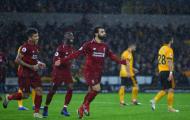 'Ngó lơ' tất cả, Salah chỉ ăn mừng bàn thắng với cầu thủ này