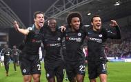 Chuẩn bị cho chợ Đông, Chelsea sẵn sàng để trụ cột rời Stamford Bridge