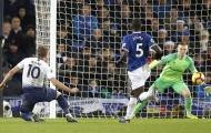 Được người cũ Chelsea tiếp sức, Tottenham giờ chỉ cách Man City 2 điểm