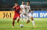 Chủ nhà UAE chốt danh sách 23 cầu thủ cho mục tiêu vô địch Asian Cup 2019