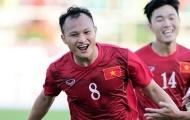 Giữa 'tâm bão' chấn thương, Trọng Hoàng lên tiếng về khả năng tham dự Asian Cup 2019