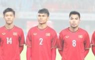 Không tham dự Asian Cup, sao U23 Việt Nam tổ chức Giáng sinh ý nghĩa