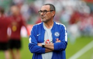 Maurizio Sarri 'hiện đang đợi anh ấy ở London'