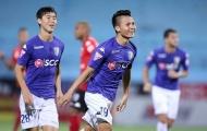 Quang Hải, Văn Hậu, Đình Trọng,... bị 'gạch tên' khỏi Champions League Châu Á