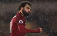 Salah giờ đây có khác gì Messi