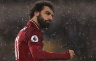 Salah và những 'ngoại binh' sát thủ tại NHA mùa này