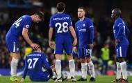 Tiết lộ: Sao Chelsea đòi ra đi, đại diện 2 lần gặp BLĐ Barca