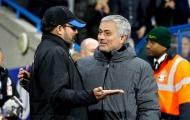 Huddersfield 'ước' Mourinho vẫn còn dẫn dắt Man Utd