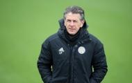 HLV Leicester chỉ ra bí quyết đánh bại 2 'ông lớn' Chelsea và Man City