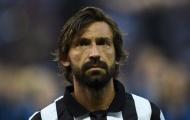 Pirlo nói về sao Arsenal: 'Cậu ấy sẽ là chữ ký tuyệt vời của Juventus'
