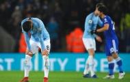 5 cầu thủ tệ nhất vòng 19 Premier League: Nguyên nhân Man City 'vỡ vụn'