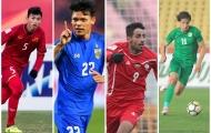 5 cầu thủ trẻ nhất dự Asian Cup 2019: Có Văn Hậu, bất ngờ với số 1