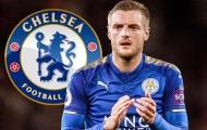 Tại sao Chelsea sẽ trở nên 'hoàn hảo' nếu chiêu mộ Jamie Vardy?