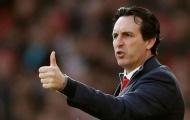 Đại diện mục tiêu Emery đòi Arsenal mang về bằng được xuất hiện tại London