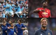 4 điều đáng xem nhất Ngoại hạng Anh cuối tuần này: Rực lửa Anfield, 'Nhà vua' trở lại?