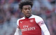 CĐV Arsenal: 'Emery nên để Iwobi nhìn cậu ấy mà học tập'