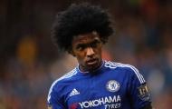 Quá nản với Willian, người Chelsea muốn mang về một 'tóc xù' khác