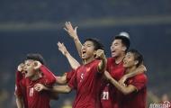 Thông tin thú vị về chiều cao, cân nặng của cầu thủ Việt Nam