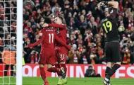 Đây, 'tội đồ' của Arsenal trong trận thua 'muối mặt' trước Liverpool